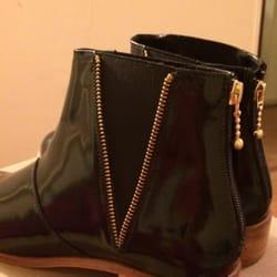 Shoe Barrio Leones La Sebastiana Los Zapatería 2042 Stores 6pp4EqaC