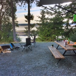 living forest oceanside campground rv campgrounds 6. Black Bedroom Furniture Sets. Home Design Ideas