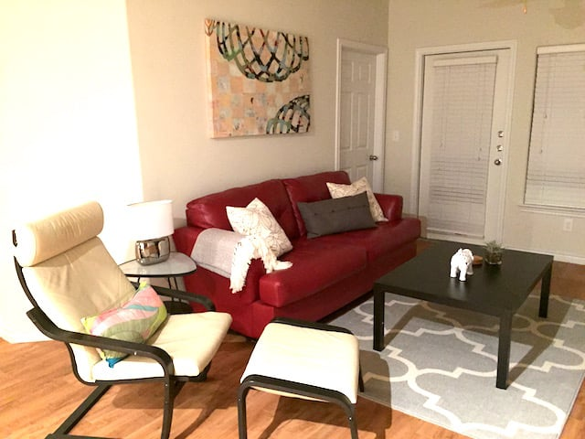 Residology Furnished Suites: McAllen, TX