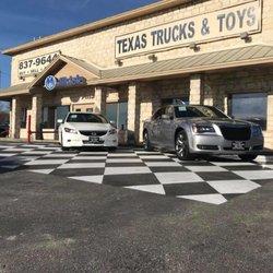 Texas Trucks And Toys >> Texas Trucks Toys 24 Photos Used Car Dealers 11100 N