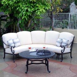 Meadow Decor Outdoor Furniture Stores 1477 E Cedar St Ontario