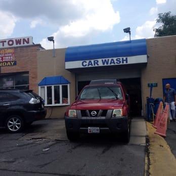 Car Wash Takoma Park