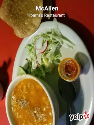Photo Of Ibarra S Restaurant Mcallen Tx United States