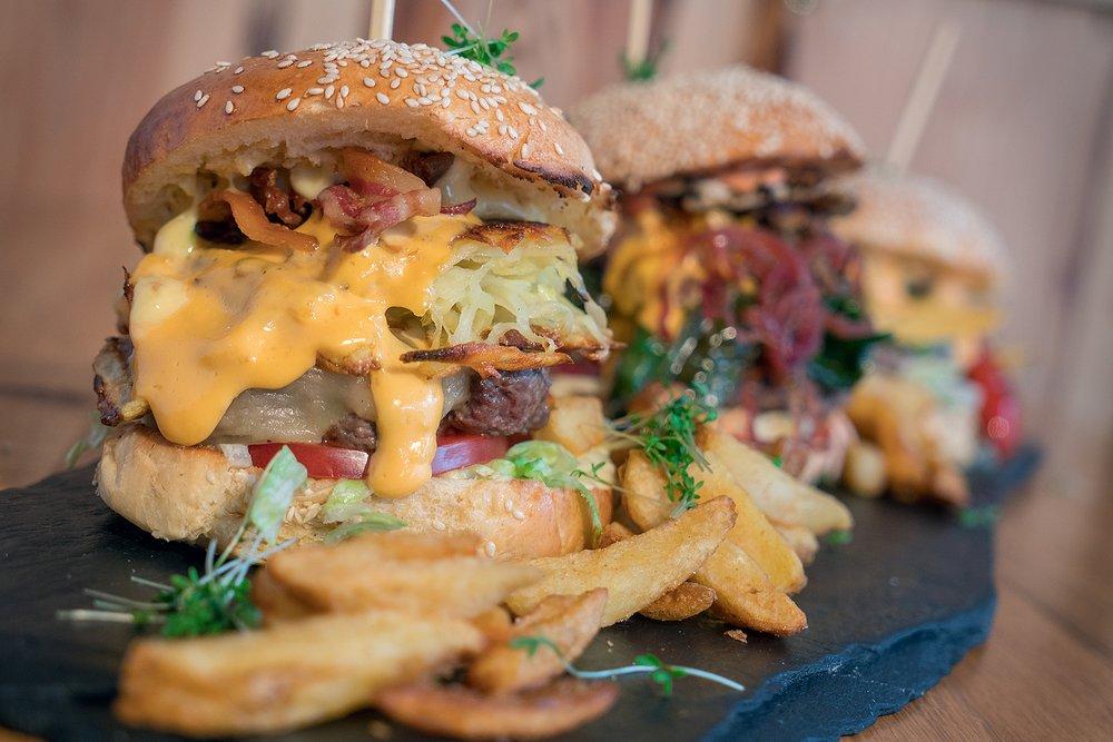 Artesanato Wanted Burger ~ Most Wanted Burger 212 foto's& 73 reviews Hamburgers
