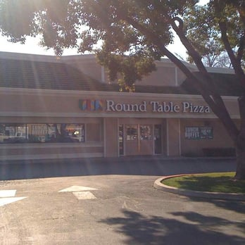 Photo Of Round Table Pizza Tulare Ca United States