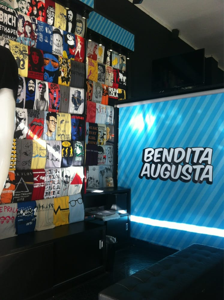 Bendita Augusta