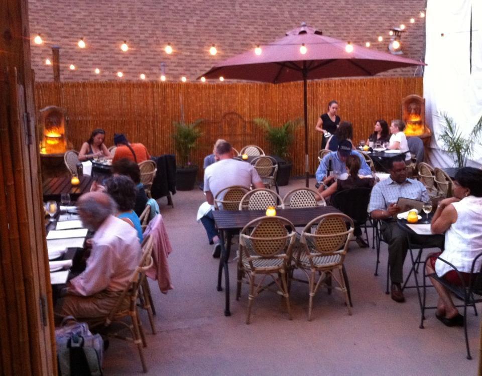 Italian Restaurants On Bloomfield Ave Montclair Nj