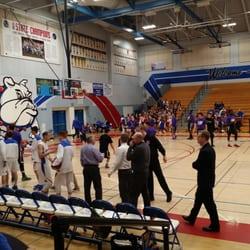 Folsom High School Campus Map.Folsom High School Middle Schools High Schools 1655 Iron Point