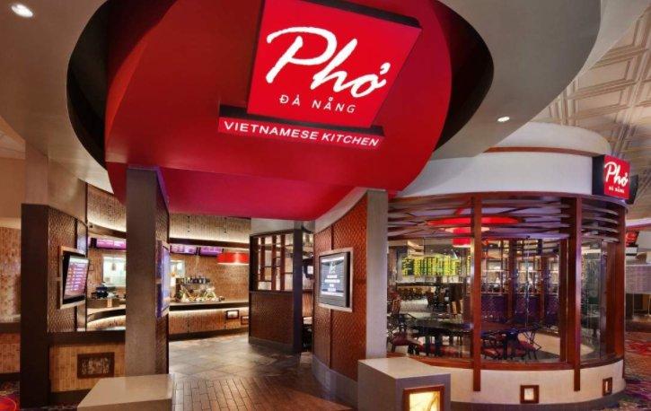 Pho Da Nang Vietnamese Kitchen - Temporarily Closed