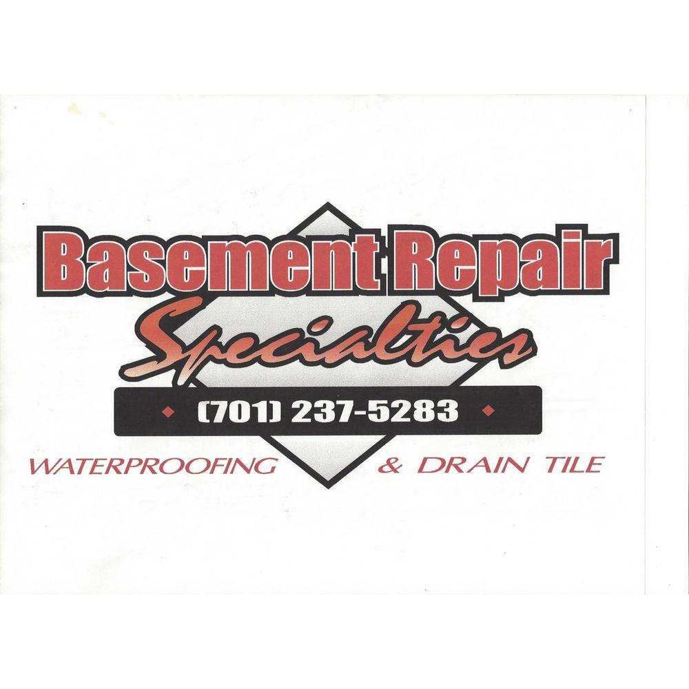 Basement Repair Specialties: Fargo, ND