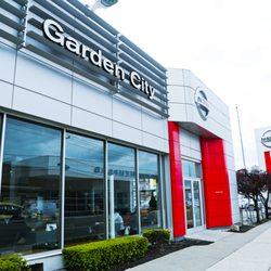 Nissan of Garden City - 18 Photos & 120 Reviews - Car Dealers - 316