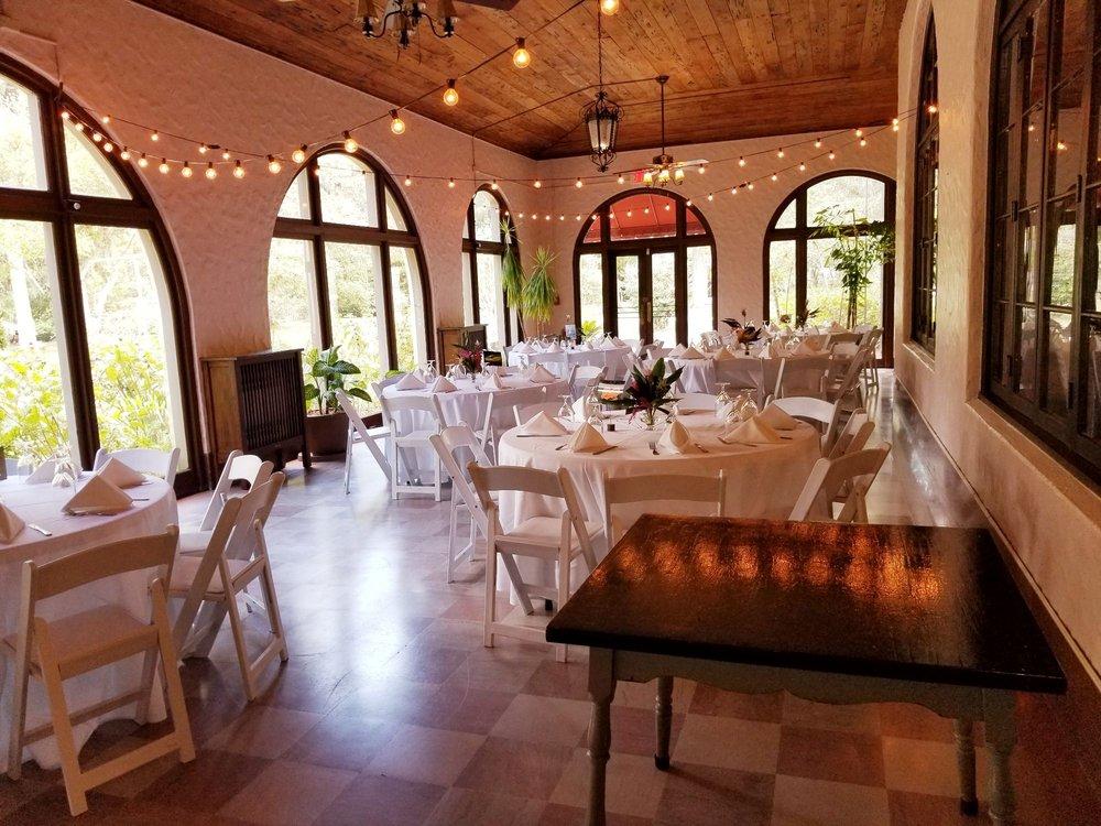 The Lodge At Wakulla Springs: 550 Wakulla Park Dr, Wakulla Springs, FL
