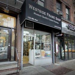 Westside Frame Shop - 69 Photos & 20 Reviews - Framing - 152 8th Ave