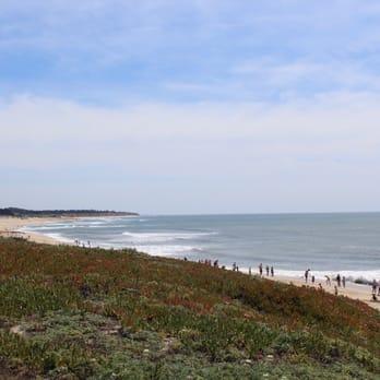 Photo Of Venice Beach Half Moon Bay Ca United States