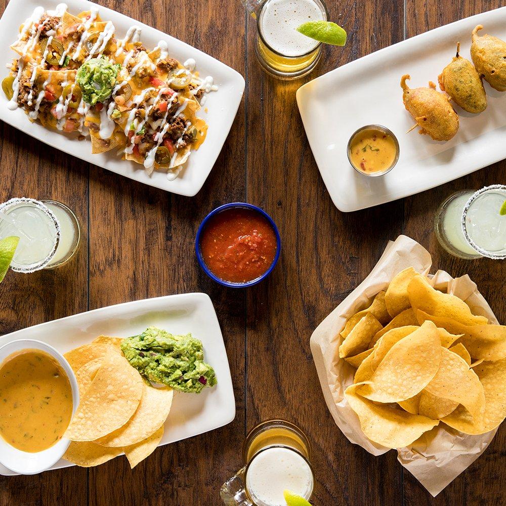 On The Border Mexican Grill & Cantina: 3676 Potomac Cir SW, Grandville, MI