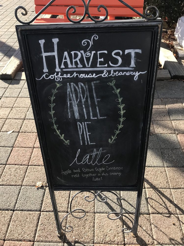 Harvest Coffeehouse & Beanery: 626 Main St, Frankenmuth, MI