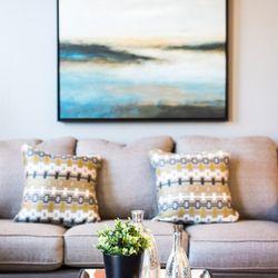 Living Room Queen Creek avilla victoria - apartments - 20450 e ocotillo rd, queen creek