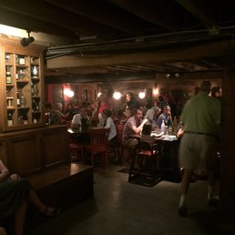 Photo of The Trappe Door - Greenville SC United States. Dining & Photos for The Trappe Door | Inside - Yelp