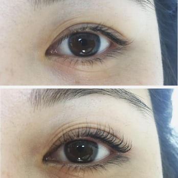 afc5afd3aa3 Photo of Blink & Wink Eyelash Extensions - Atlanta, GA, United States.  Keratin