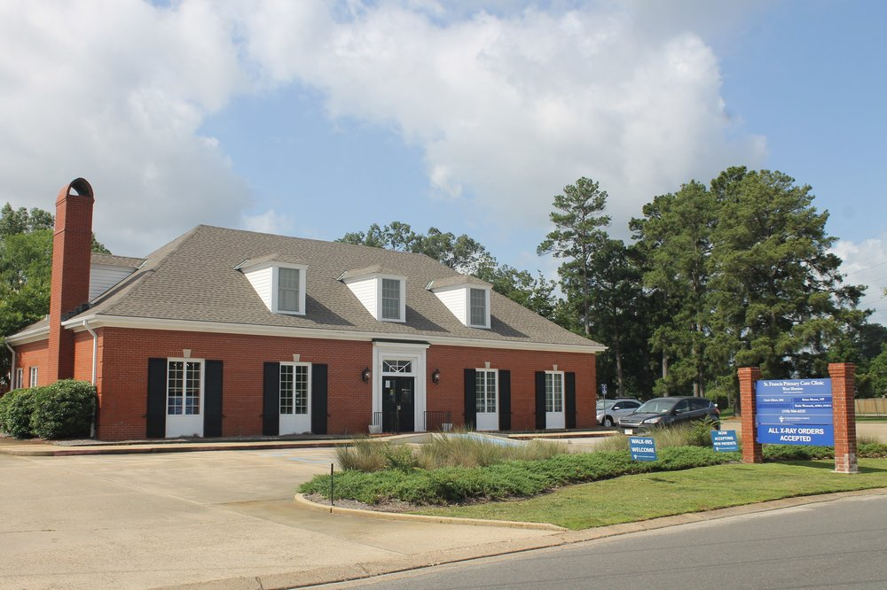 St Francis Primary Care Clinic - West Monroe: 200 Professional Dr, West Monroe, LA
