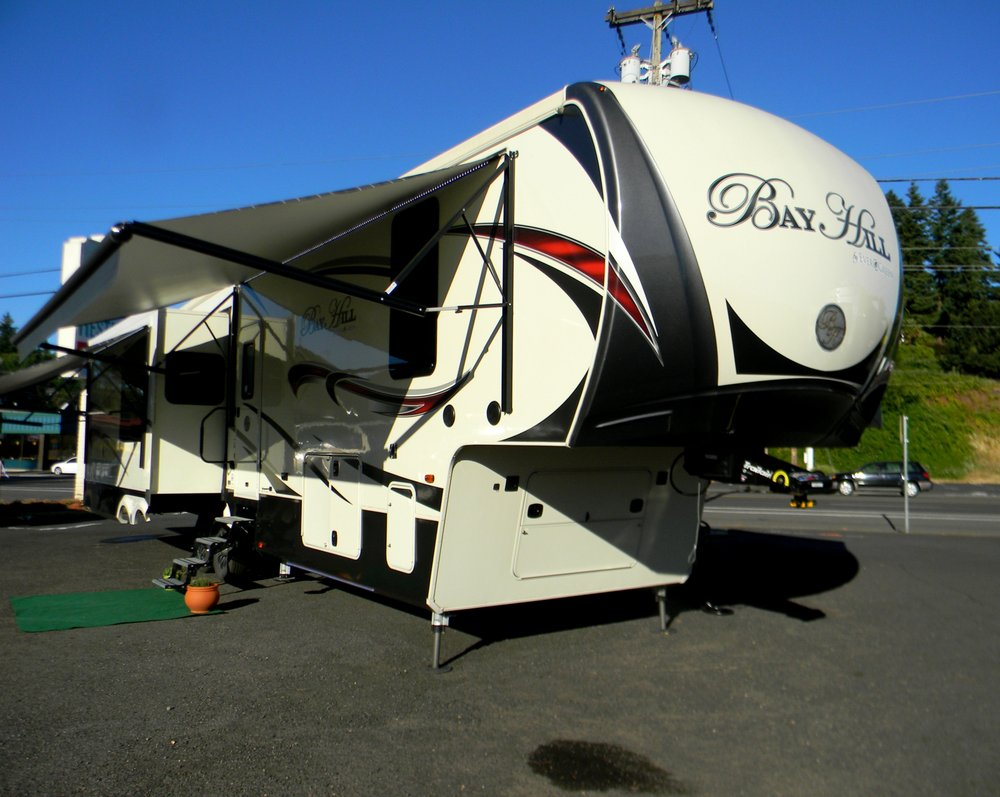 Annie's RVs: 6506 NE Hwy 99, Vancouver, WA