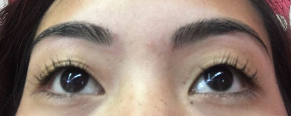 Two Different Eyebrows Yelp