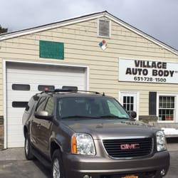 Village Auto Body >> Village Auto Body Body Shops 82 Old Riverhead Rd W Hampton Bays