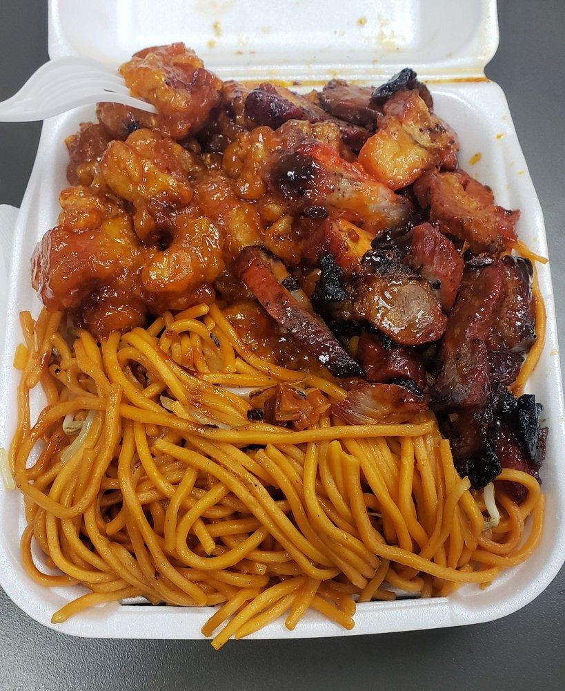 Tasty King: 4436 Slauson Ave, Maywood, CA