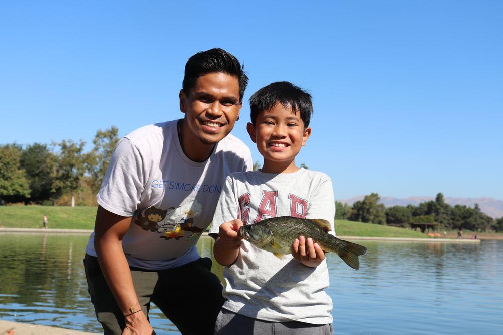 Guppies Fishing Adventures