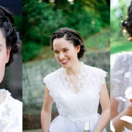 Photo Of Maryland Wedding Makeup And Hair Michelle Heffner Columbia Md United States