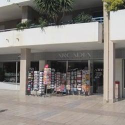 arcadia librairie 30 rue des electriciens saint. Black Bedroom Furniture Sets. Home Design Ideas