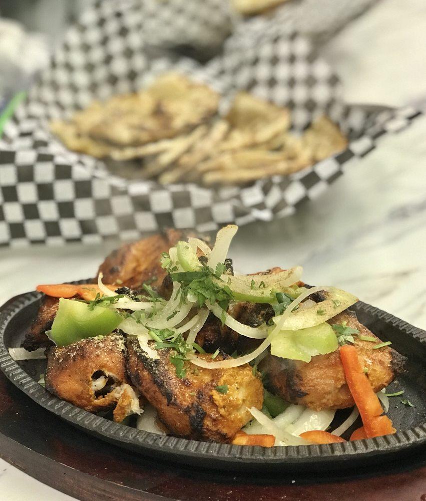 Indian Restaurants Near Richmond Ca