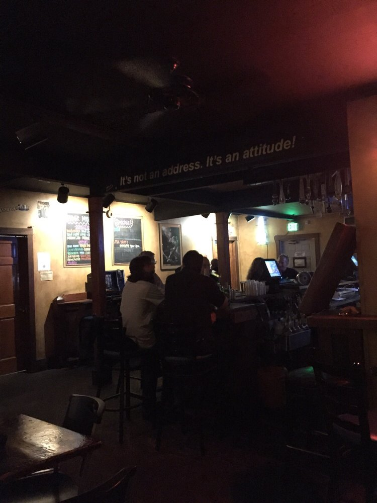 1048 Jazz and Blues: 1104 E Fairview Ave, Montgomery, AL