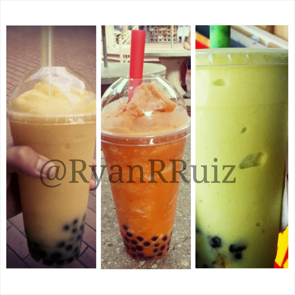 Thanh French Coffee & Bubble Tea