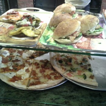 Gino S Pizza Long Beach Ca