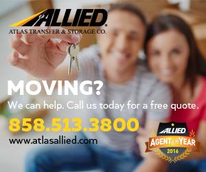 Atlas Transfer & Storage Co