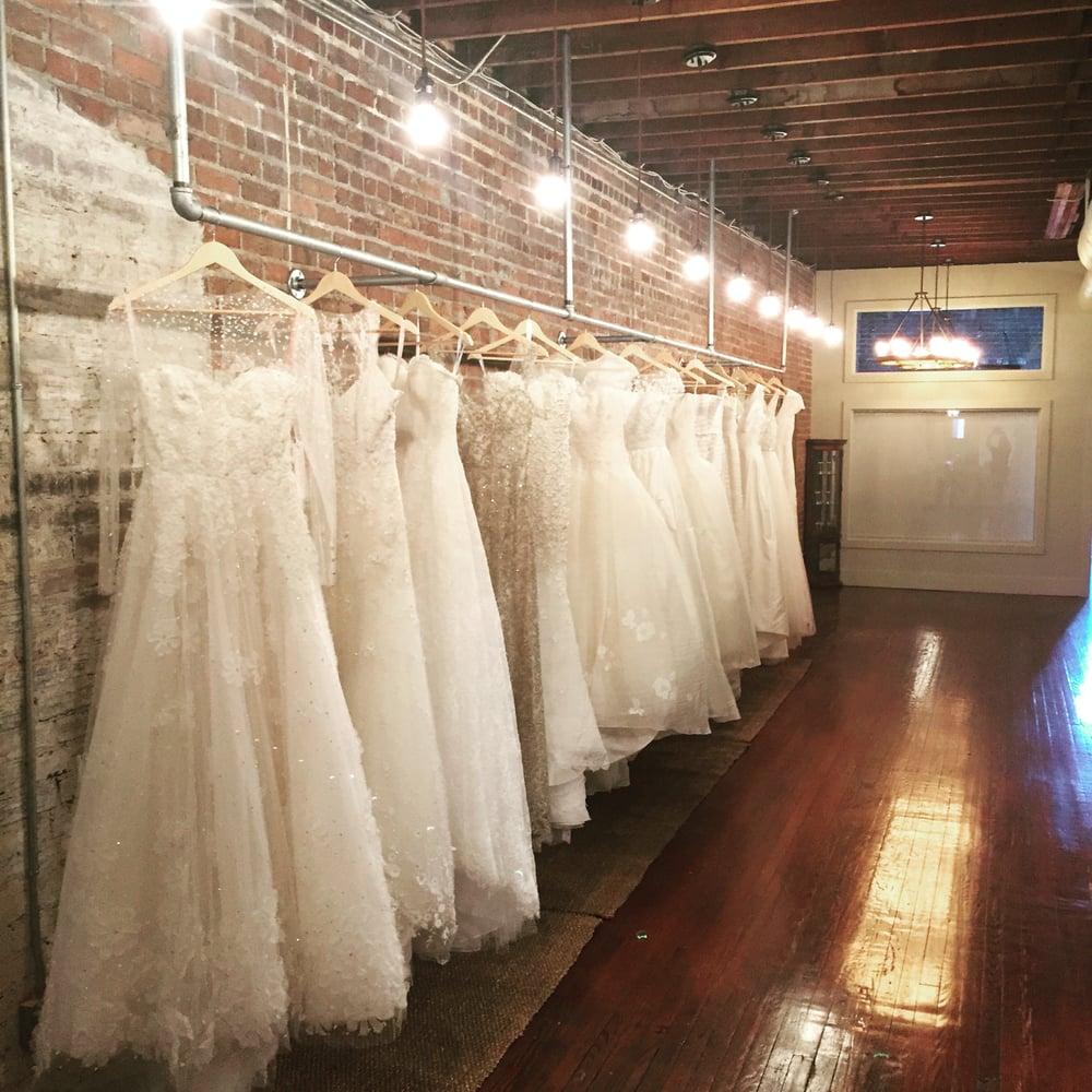 Betty Bridal Atelier Charleston