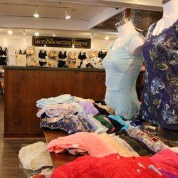 fd74e299630 Lace Silhouettes Lingerie - Women's Clothing - 30 Peddlers Village ...