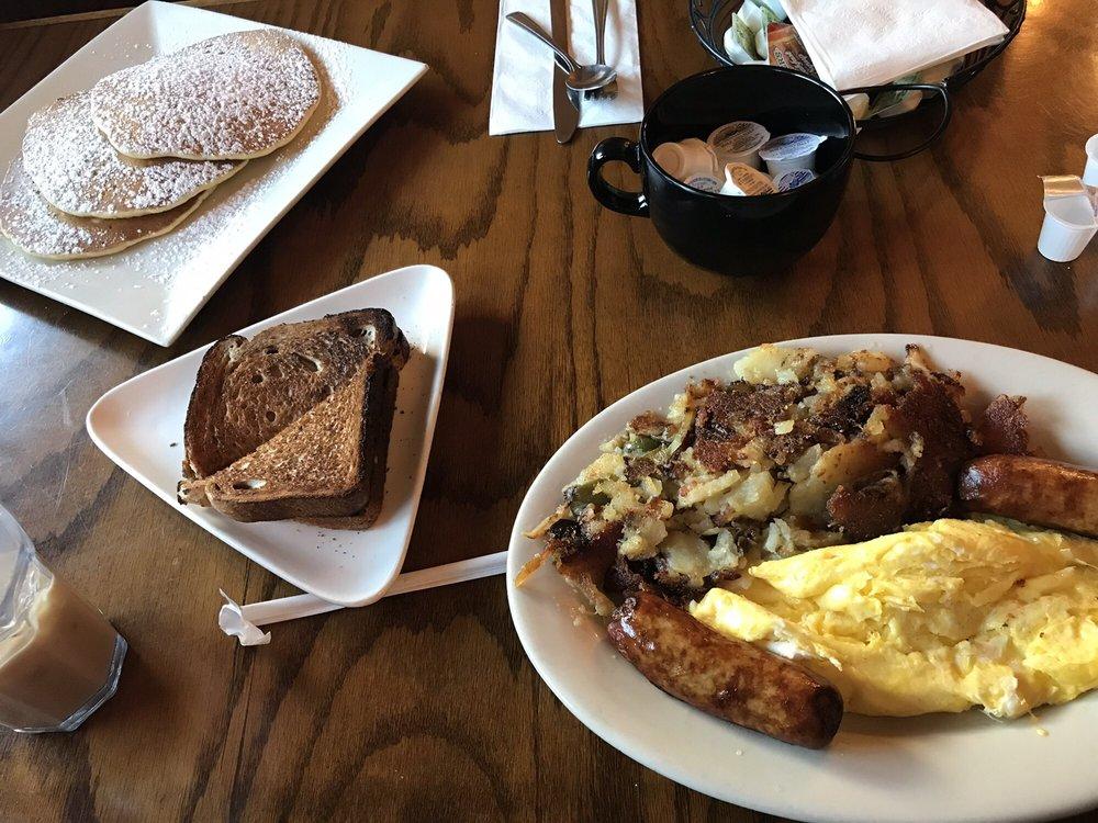 Mariner's Cove Restaurant: 712 Union Ave, Brielle, NJ
