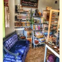 Modern Sage Reviews Spiritual Shop St Jersey