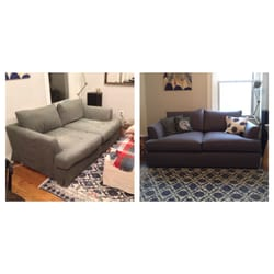 Eastern Parkway Reupholstery Shop - 19 Photos & 15 Reviews ...