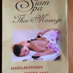 Thai Massage Burgwedel