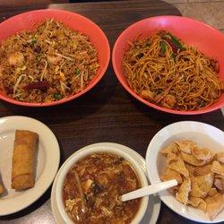 Photo Of Tasty Garden Chinese Restaurant Frisco Tx United States