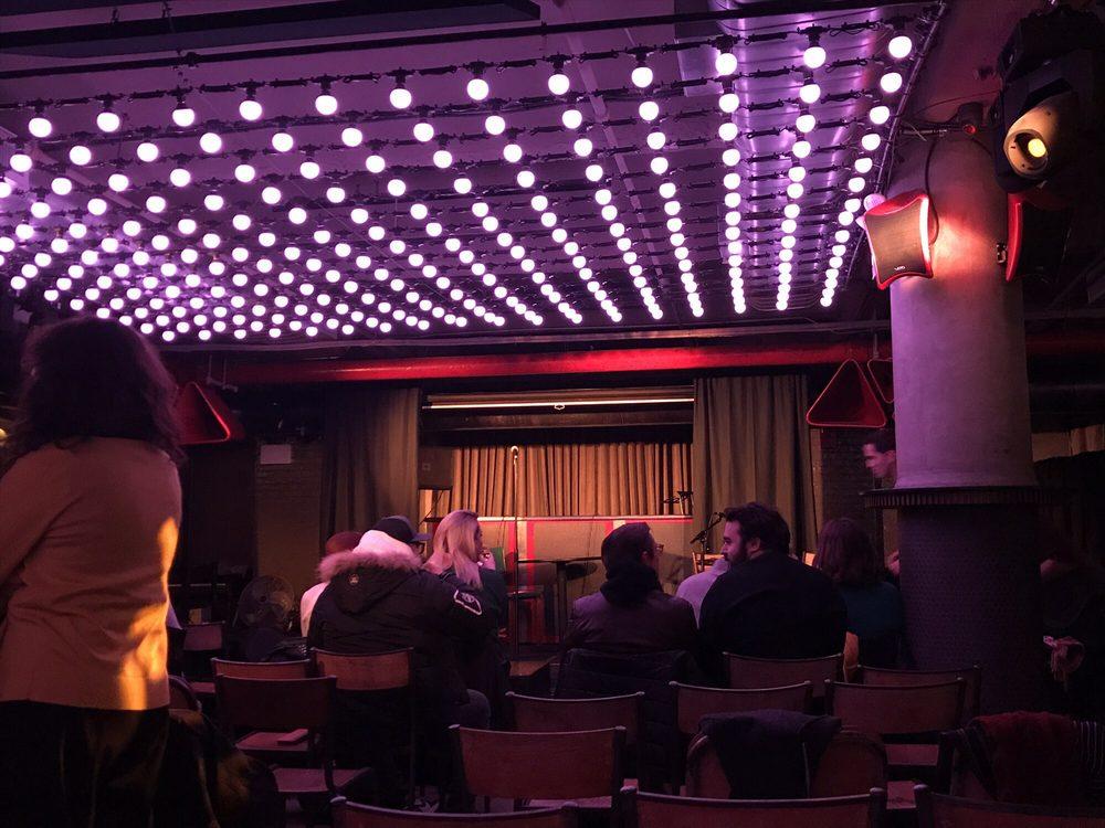 Chelsea Music Hall