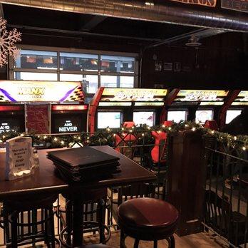 Shanks Bar Calgary