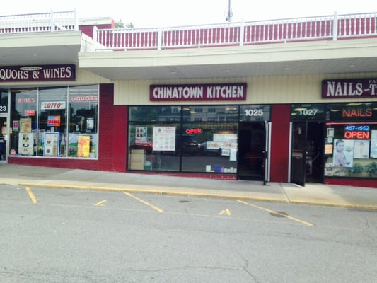 Chinatown Kitchen 1025 Rt 17K Montgomery, NY Restaurants - MapQuest