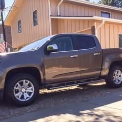 Davidson-Gebhardt Chevrolet - 12 Reviews - Auto Repair - 3880 Test