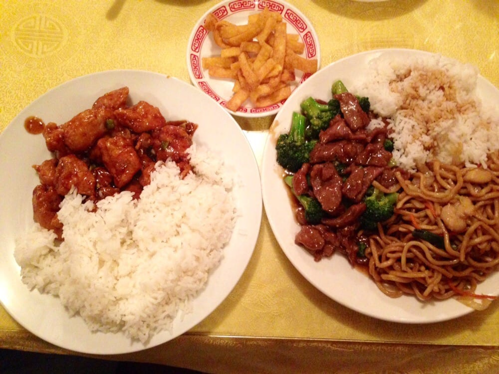 Chinese Food On Mchenry Modesto Ca