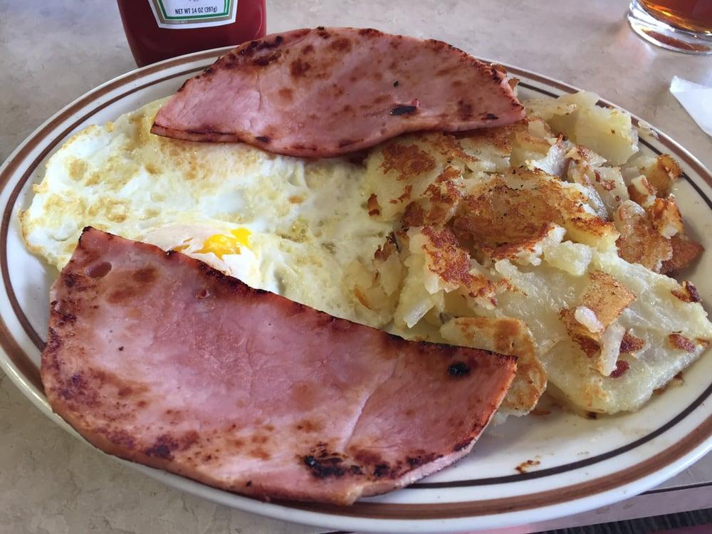 Madison Heights (MI) United States  city photo : ... Madison Heights, MI, United States. 2 eggs hash browns ham