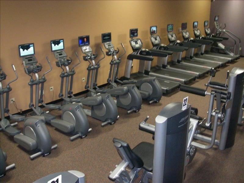 Anytime Fitness: 767 Nalles Mill Rd, Culpeper, VA